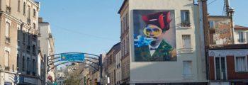 6ème rencontre : à Montreuil (93) les 1 et 2 décembre 2012