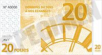 20 Roues