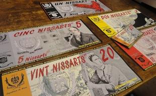 Nissart