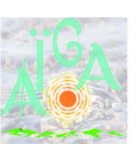 logo Aïga